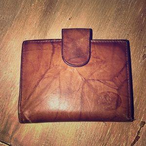 Buxton | Heiress Double Cardex Women's Wallet 👝